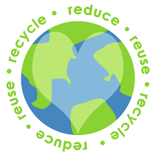 Reduduce Recycle Reuse